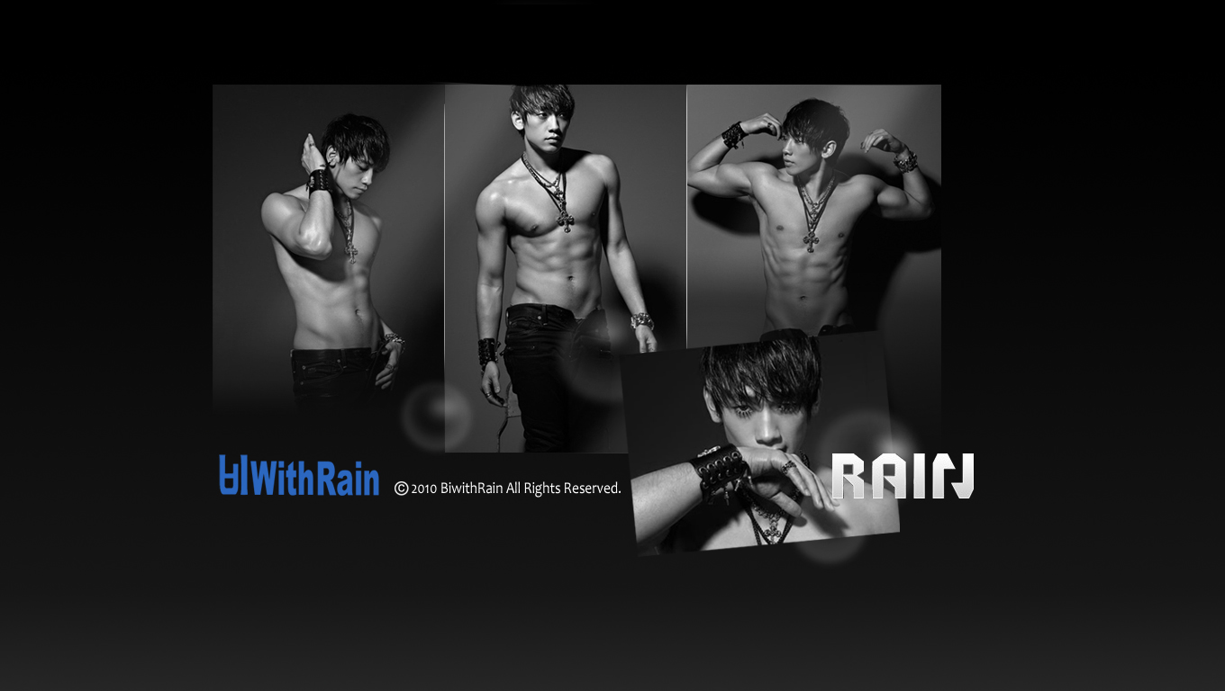 *비withRain*HomePage